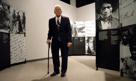 A Dedication to My Friend: Dr. James Cameron, Founder of America's Black Holocaust Museum