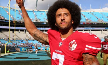 White legislators dictate who blacks can honor for Black History Month by rejecting Colin Kaepernick