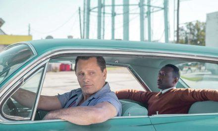 Green Book and BlacKkKlansman: False Hollywood Narratives of Race Relations