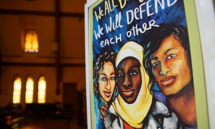 Interfaith lecture series addresses the history and importance of immigrants to Milwaukee