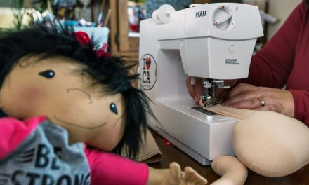 Dolls Like Me: New Berlin Mom creates toys for children with disabilities