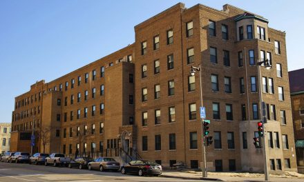 Former St. Anthony's Hospital transformed into apartments and resource center for the homeless