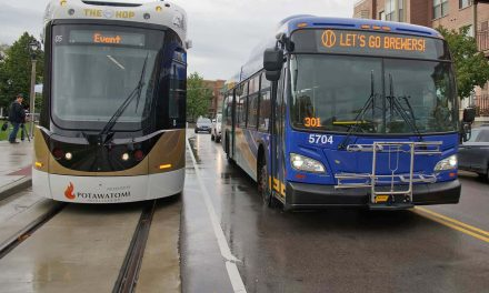 From Brewers Games to Bastille Days: Milwaukee's public transit delivers people to popular events
