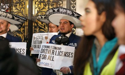 State budget proposal includes restoration of driver licenses for immigrant families