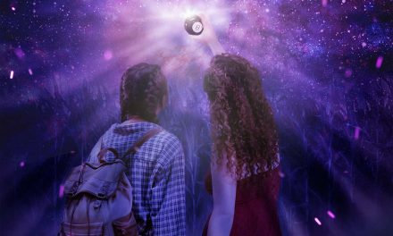 """Youth explore their identity and place in the universe for new sci-fi stage play """"Annie Jump"""""""