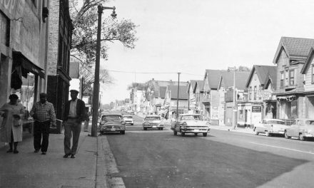 Once vibrant neighborhoods still suffer decades after highway system decimated the central city