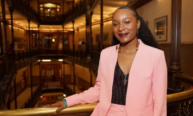 What Hasn't Changed? Milwaukee student activist Bria Smith and her fight after Parkland