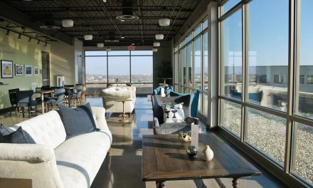 No Studios opens rooftop club lounge and extends local membership opportunities