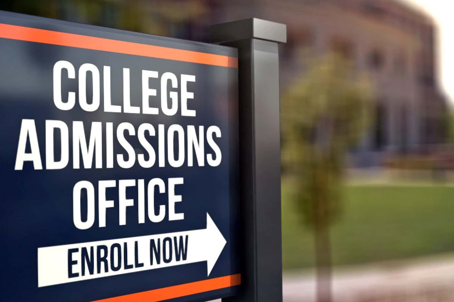 """College admission scandal reveals a fundamental """"crisis"""" in American  society 