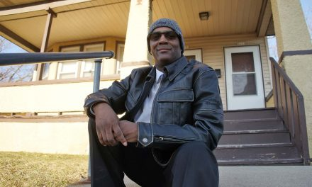 Reggie Jackson: Remembering a time when 53206 was known as a loving community to grow up in