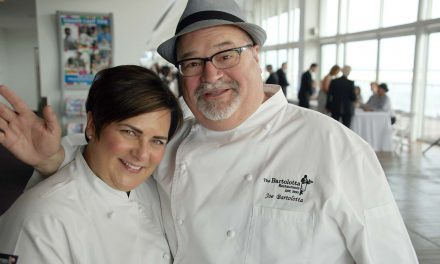 Remembering Joe Bartolotta: A beloved culinary icon and community philanthropist