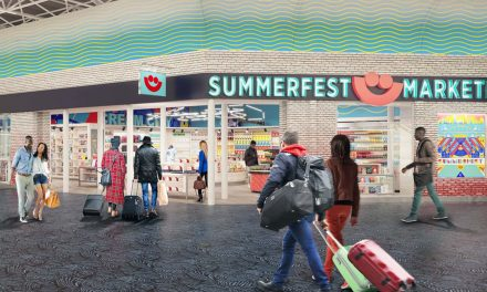 Mitchell Airport to get Milwaukee-flavored refresh of food and shops in time for 2020 DNC