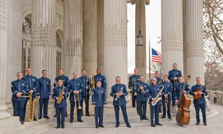 """U.S. Air Force's premier jazz ensemble """"Airmen of Note"""" to perform free Milwaukee concert"""