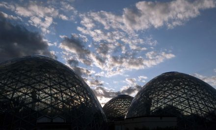 Latest task force meeting leaves fate uncertain for future of Mitchell Park Domes