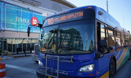 Milwaukee County forced to cut transit services resulting from defeated wheel tax funding loss