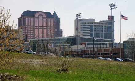 County seeks proposals for developing last block of land in Park East Corridor