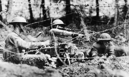 Dawn of the Red Arrow: Documentary details birth of Wisconsin's 32nd Division in World War I