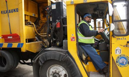 """Milwaukee's annual """"Project Clean & Green"""" returns to collect oversized garbage for free"""