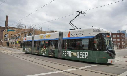 City moves forward on streetcar expansion plans with The Hop for 2020 DNC and beyond