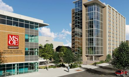 """MSOE plans $32M transformation of Residence Hall into a """"Living-Learning Community"""""""