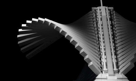 LEGO design contest aims to bring replica of Calatrava's Art Museum to life in bricks