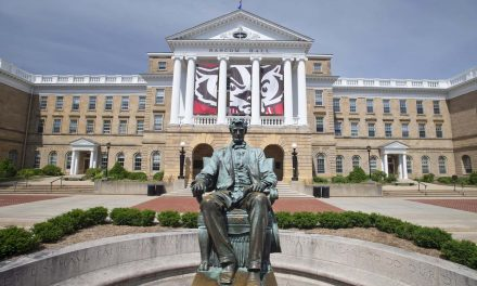 Student audit finds less Wisconsin residents enrolling in UW System
