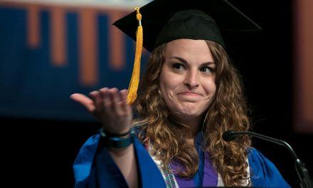 Valedictorian tradition faces an uncertain future in light of tarnished honor