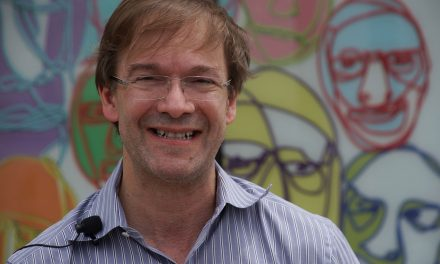 """Free Tuition Program: Philanthropist Chris Abele donates another $500,000 to support """"MATC Promise"""""""