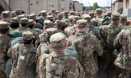 Heartbreaking responses follow viral tweet asking about service experiences in U.S. Army