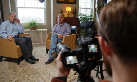 Exclusive: John McGivern and John Gurda illuminate why Milwaukee should Light the Hoan Bridge
