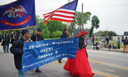 Milwaukee's 48th Annual Juneteenth Day Festival celebrates emancipation, community, and ancestors