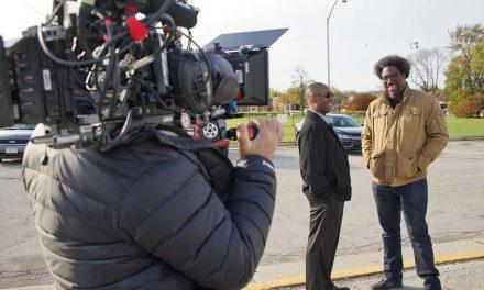 "Reggie Jackson: CNN Highlights Living While Black in Milwaukee on ""United Shades of America"""