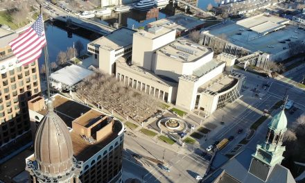 Marcus Center considered a possible site for downtown relocation of Milwaukee Public Museum