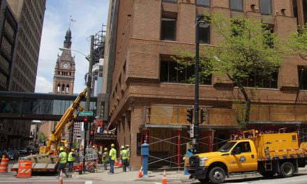 Hotels begin sprouting in Milwaukee ahead of 2020 Democratic National Convention