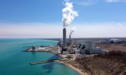 Wisconsin fish are experiencing a roller coaster of methylmercury levels due to climate change
