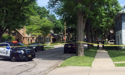 Kids and Guns: When tragedy strikes next door and Milwaukee neighbors join in support