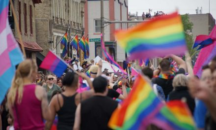 Equality Act: The real fight for LBGTQ rights is at the local level