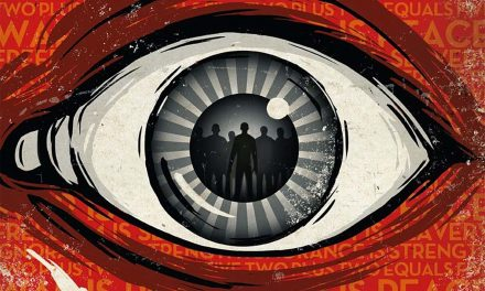 70 years after 1984: How today compares with Orwell's prophetic dystopian novel