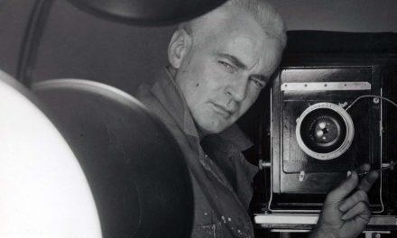 George Platt Lynes: The forgotten legacy of a legendary gay photographer