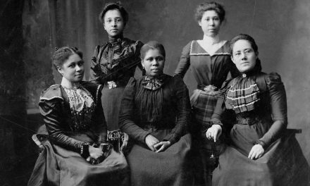 Challenging the Narrative: Even the Women's Suffrage Movement has a whitewashed history