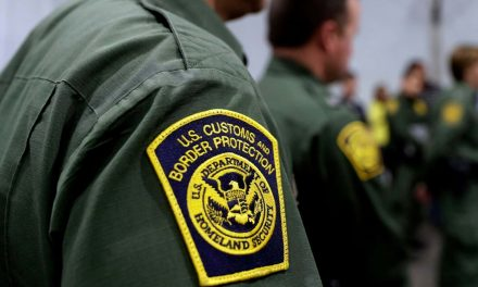 Border Patrol Agents found mocking care of migrant kids with unofficial commemorative coin