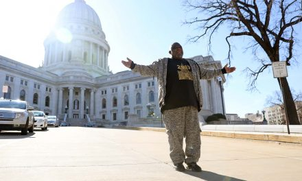 Promise to reduce Wisconsin's prison population faces numerous political hurdles