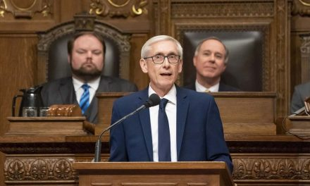 Governor Tony Evers signs state budget into law after veto of several key provisions