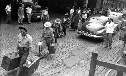 America's longstanding history for harsh punishment of undocumented residents