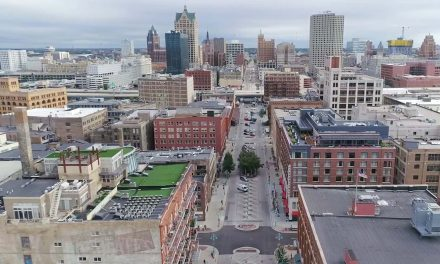 Video highlighting Milwaukee's charm marks one year countdown to 2020 Democratic National Convention