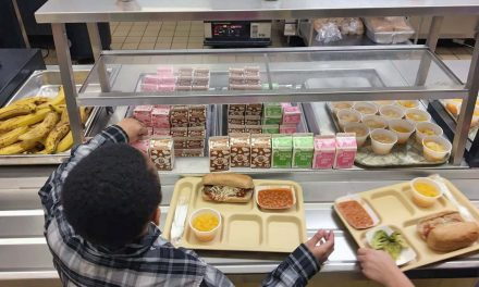 Summer vacation is also a season of hunger for many local students in Wisconsin