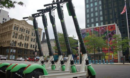 The environmental impact of using E-Scooters as a replacement for car trips