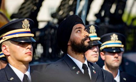 Kanwar Singh: On being an American when told to go back home