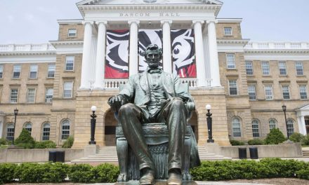Wisconsin legislators seek to insert their authority into free speech policies on UW campuses