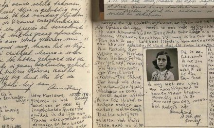 Pride and Prejudice and Latinos: There could be a modern-day Anne Frank in Milwaukee who is Hispanic